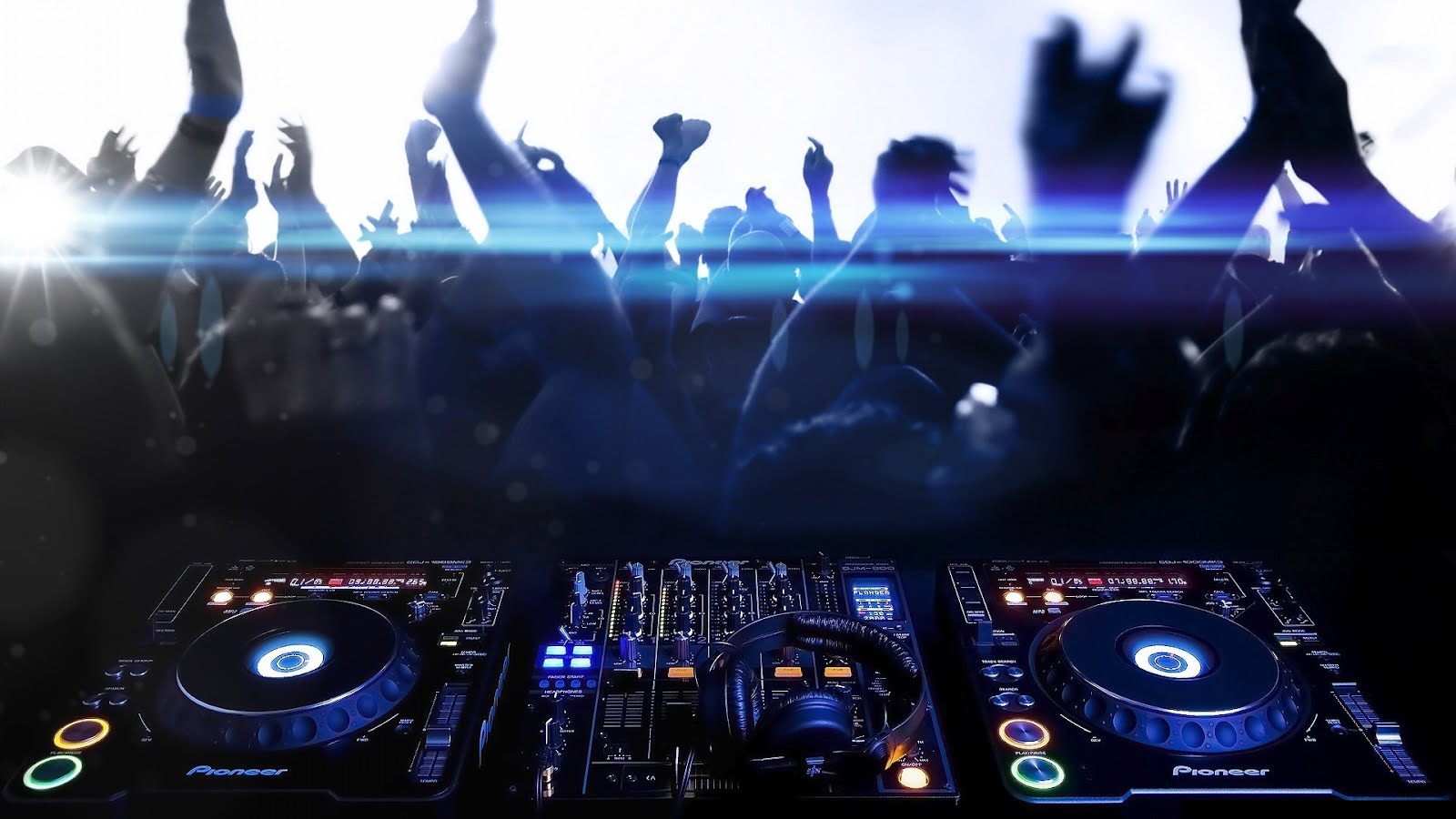 Good Wallpaper Music Mike - djpeople  Picture_474644.jpg